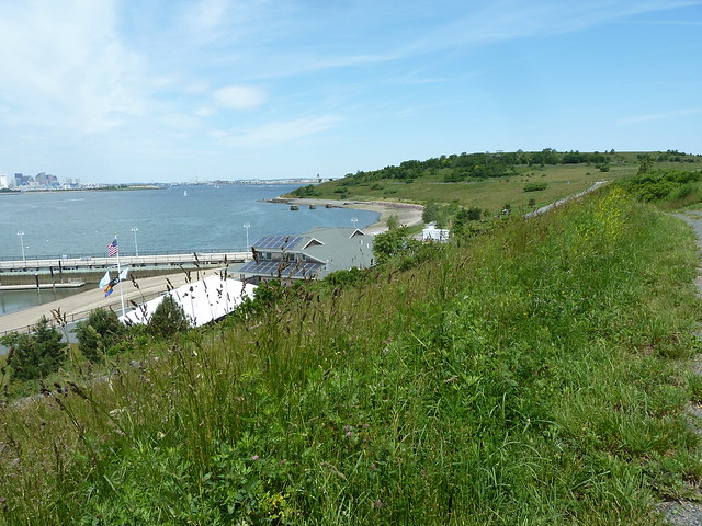 Spectacle Island June 9 2012 2