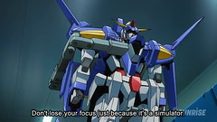 Gundam AGE 3 Episode 31 Terror! The Ghosts of the Desert Youtube Gundam PH 0054