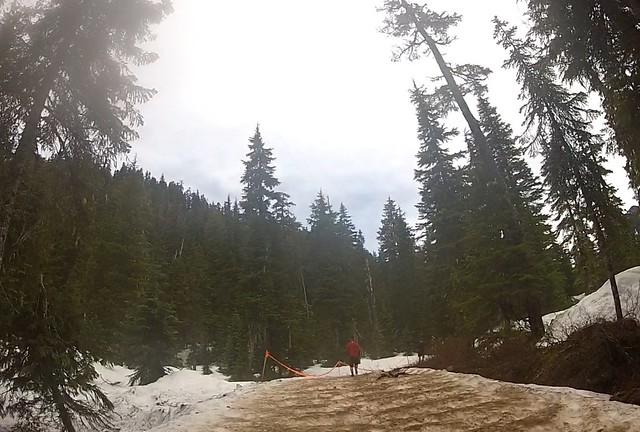 TM_snow run