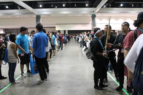 Anime Expo 2012 0545