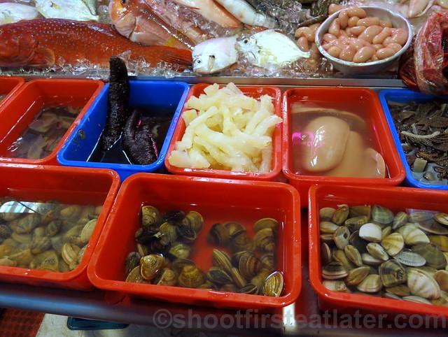 福州海洋平價海鮮餐廳  seafood dinner-002