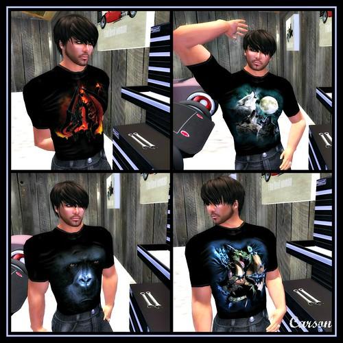 Vero Modero - June  T-Shirts
