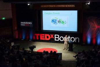 TEDxBoston 2012 - Harry Meade