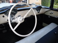 Horn ring - TriFive.com, 1955 Chevy 1956 chevy 1957 Chevy ...