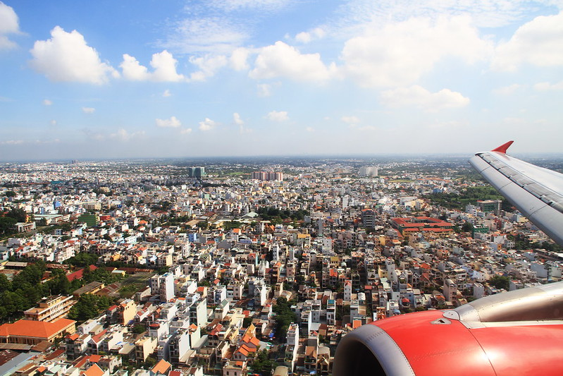 Ho Chi Minh as seen from Above (IMG_0048)