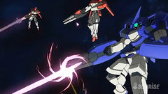 Gundam AGE 4 FX Episode 40 Kio's Resolve, Together with the Gundam Youtube Gundam PH (73)
