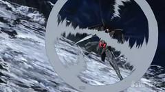 Gundam AGE 4 FX Episode 42 Girard Spriggan Youtube Gundam PH (14)