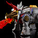 Giga Power Gigasaurs HQ-02 Grassor