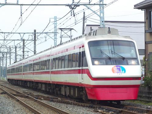 203F(東京スカイツリータウンHM) @羽生〜川俣