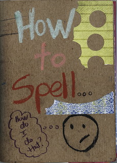 How to Spell...