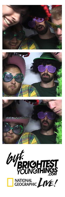 Poshbooth037