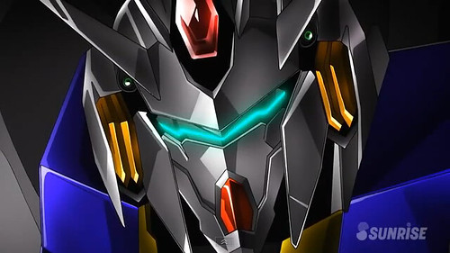Gundam AGE 3 Episode 38 Kio The Fugitive Youtube Gundam PH (1)
