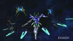 Gundam AGE 4 FX Episode 40 Kio's Resolve, Together with the Gundam Youtube Gundam PH (23)