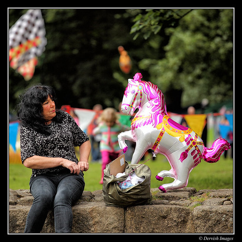 Kirkstall Festival 2012 by Dervish Images
