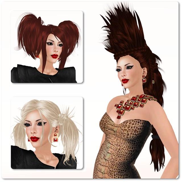 Hairoin - Hair Fair 2012 a