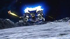 Gundam AGE 4 FX Episode 42 Girard Spriggan Youtube Gundam PH (81)
