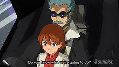 Gundam AGE 3 Episode 29 Grandpa's Gundam Youtube Gundam PH 0039