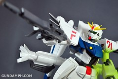 Gundam F91 1-60 Big Scale OOTB Unboxing Review (105)