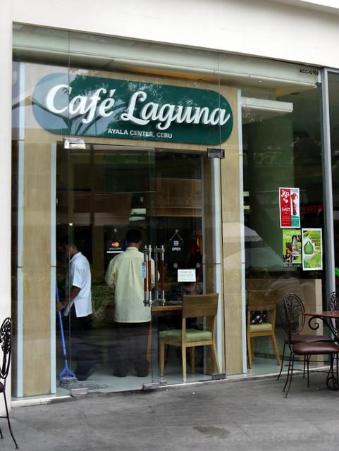 Cafe Laguna