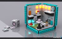 LEGO IDEAS - Product Ideas - Thinking with Portals!