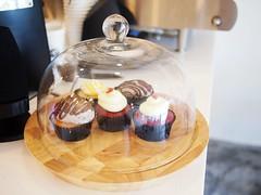 Cupcakes, Société Canteen, Cluny Court