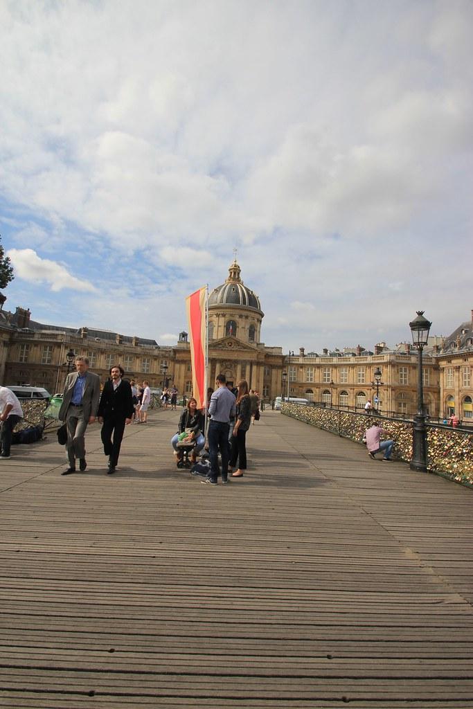 The Amazing Race - Paris, France