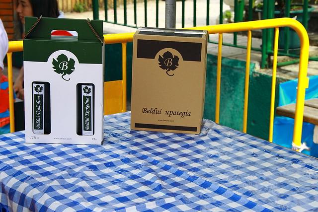 Beldui Upategia . Txakolin Jaia #Okondo #Txakoli #Photography #Flickr #Foto  58