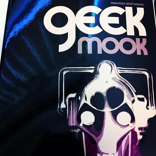 Geek Mook!