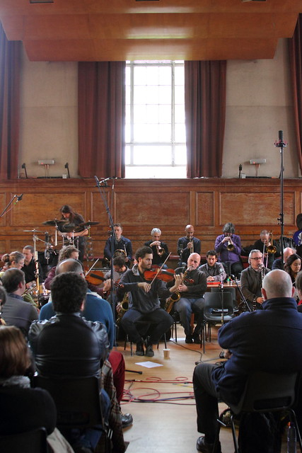 London Improviser's Orchestra