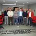 Un buen grupo de usuarios de Guadalinfo
