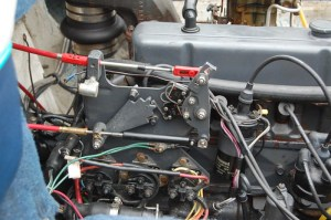 Changed my shift cable, here is what I did NOTE ** NEWBIE ** Page: 4  iboats Boating Forums