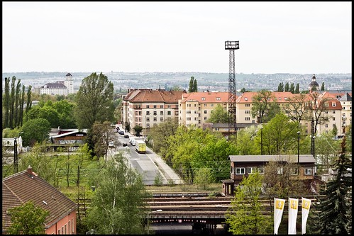 Leipziger Vorstadt und Friedrichstadt