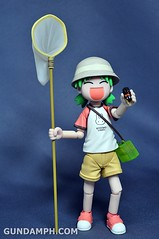 Revoltech Yotsuba DX Summer Vacation Set Unboxing Review Pictures GundamPH (38)