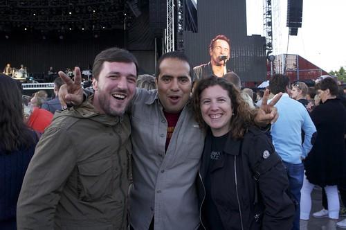 Jordi Nacho e Itziar