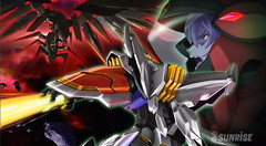 Gundam AGE 4 FX Episode 44 Paths Drawn Apart Youtube Gundam PH (44)