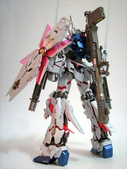 ColdFire Gundam's Gunpla Collection (50)