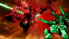 Gundam AGE 3 Episode 31 Terror! The Ghosts of the Desert Youtube Gundam PH 0012