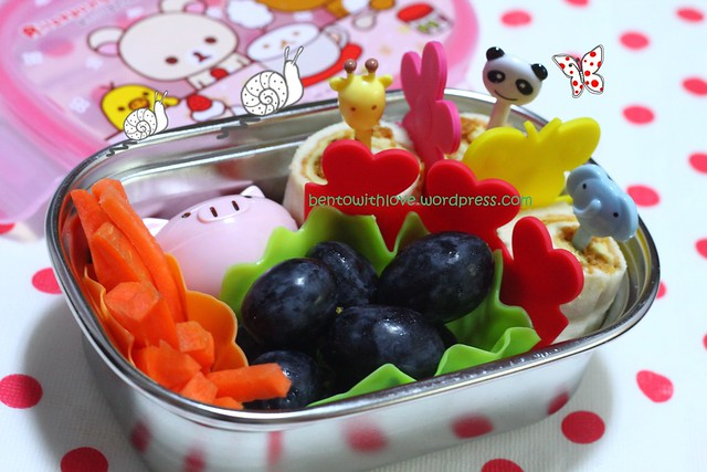 Cheat Zoo Bento