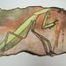Emmaline's mantis