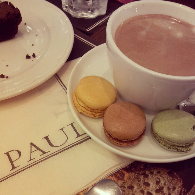 Paul Bakery #1