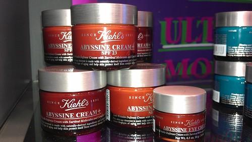 Kiehls Essence Cream
