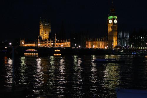 Parliament Buildings, London
