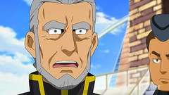 Gundam AGE 2 Episode 28 Chaos in the Earth Sphere Youtube Gundam PH (32)