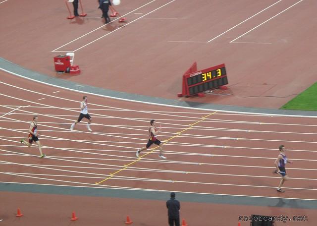 Olympics Stadium - 5th May, 2012 (48)