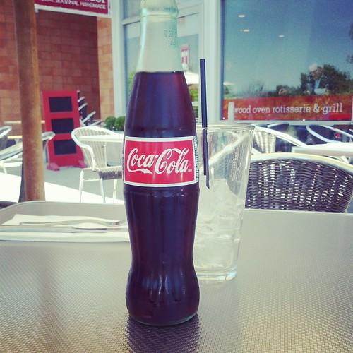 "A ""mexi-coke"""
