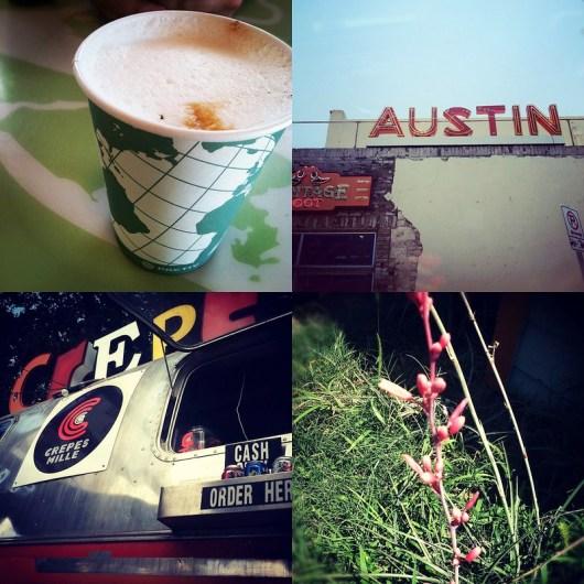 Austin Instagrams