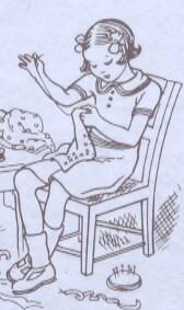 Crianças - Estórias da Menina Tó by lusografias