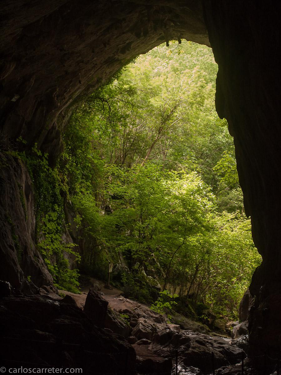 Cueva de Zugarramurdi y alrededores