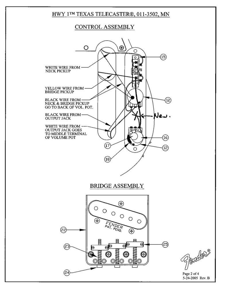 Greasebucket Wiring Diagram