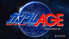 Gundam AGE 4 FX Episode 40 Kio's Resolve, Together with the Gundam Youtube Gundam PH (14)